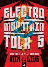 Electro Mountain Tour 2015/2016