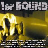 Compilation Rap FR - 1er Round