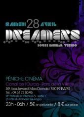 dreamers-2012