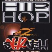 dj Kr - Hip Hop Skratch