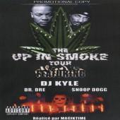 dj Kyle - Up In Smoke Tour